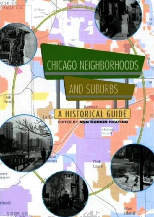 'Chicago Neighborhoods and